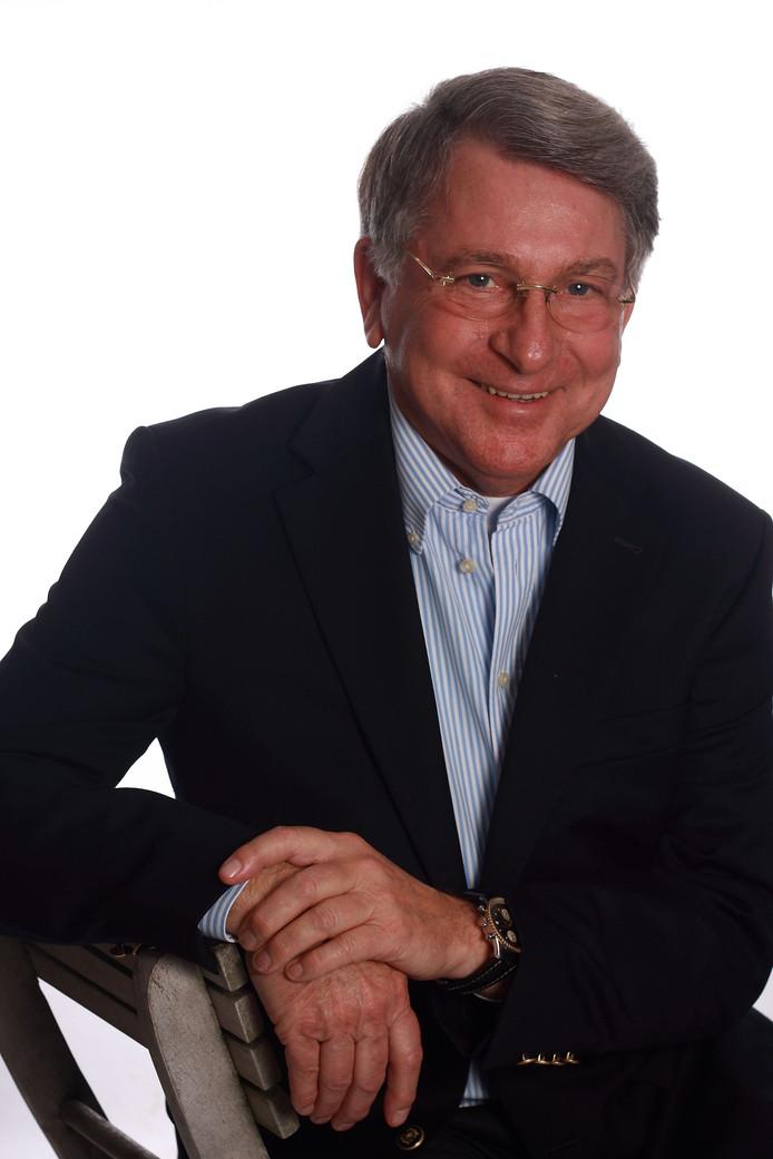 Bert van den Berg (71) uit Soest was een van de eerste klanten van Duowonen.