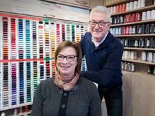 Naaimachinewinkel Coolen houdt er na zestig jaar mee op