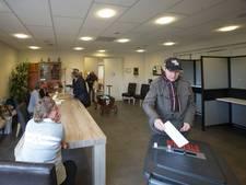 Rhenen wil meedoen met 'telproef' verkiezingen