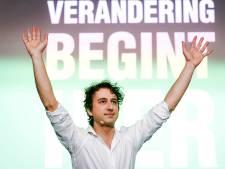 Jesse Klaver wil kabinet dwingen tot samenwerking met GroenLinks