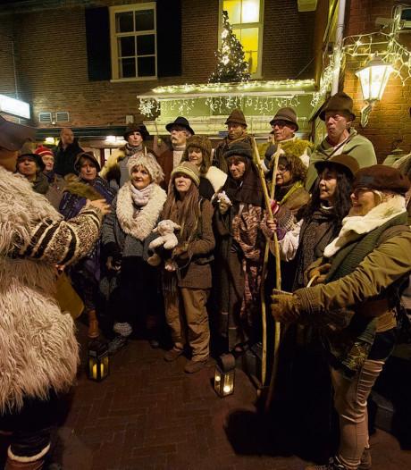 Sprookjesfestijn Wijchen mist geld voor vernieuwing: 'Mensen haken af als elk jaar hetzelfde is'