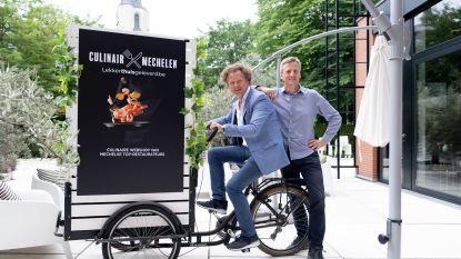 """Ondernemers lanceren LekkerThuisGeleverd.be: """"Lokaal alternatief voor multinationals als Deliveroo"""""""