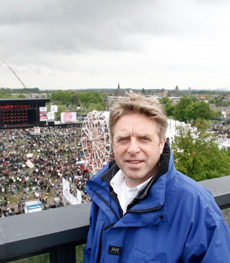 Nieuwe producent voor Bevrijdingsfestival Overijssel