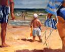 Serie Strand Normandie