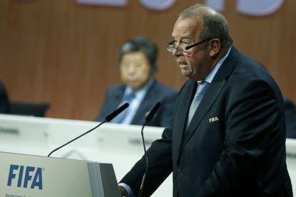 """Michel D'Hooghe: """"Rusland krijgt geen enkele rol in antidopingcontroles op WK"""""""