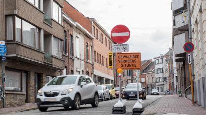 """""""Hopelijk wordt dit geen tweede Gent"""""""