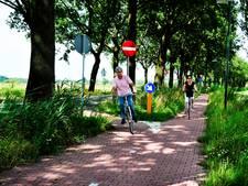 Politiek achter komst veelbesproken fietspad Moergestel