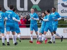 'Messi van de Waterweg' trakteert publiek op prachtgoal bij zege Excelsior Maassluis