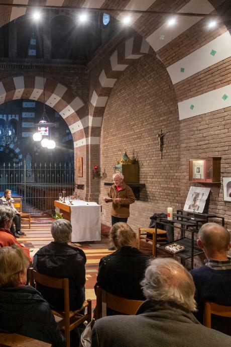 Bijzondere samenwerking van Wageningse kerken