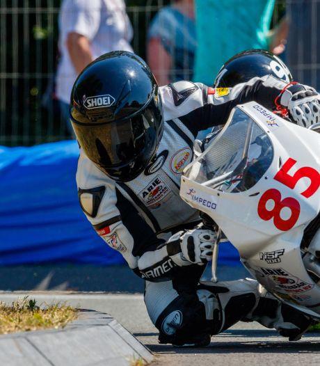 Motorcoureur Fokkert pakt een punt in European Talent Cup, Veijer staat teleurgesteld met lege handen