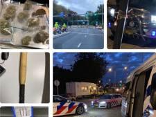 Tientallen bekeuringen bij politiecontrole Maastunnel: 'Heb je geen rijbewijs, pak dan de fiets'