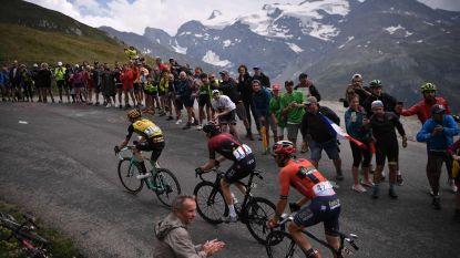 Ronde van Frankrijk gaat voorlopig nog door, maar mogelijk wel met beperkt aantal toeschouwers in de eerste dagen