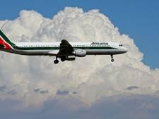 Alitalia schakelt hulp in van zakenbank