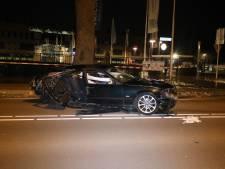 Automobilist die ravage aanrichtte in Tilburg had teveel gedronken