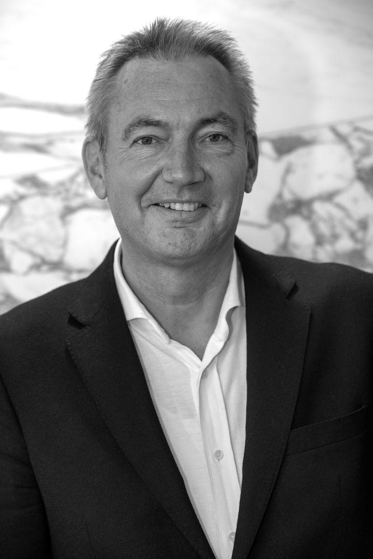 Maarten Pijnenburg, advocaat bij Dekens Pijnenburg Strafrecht-advocaten. Beeld Hendrik Jan van Beek