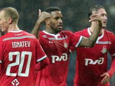 Russische clubs mogen acht buitenlandse spelers opstellen