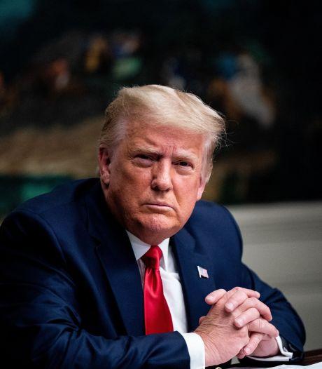 Nouvel échec pour Trump devant un tribunal de Pennsylvanie