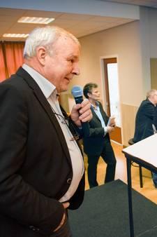 Opgestapte Jos van Son liep als wethouder over en raakte aan de drank: 'De druk is zo groot'