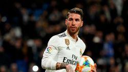 """Transfer Talk (24/05). Napoli-voorzitter: """"Hou van Castagnes die op links en rechts kunnen spelen"""" - Ramos twijfelt over toekomst bij Real"""""""