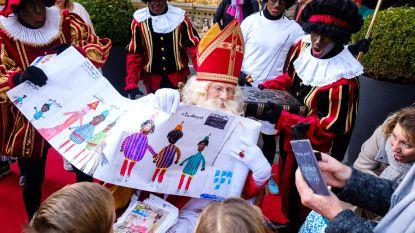 Sinterklaas zoekt verblijfplaats in Brasschaat