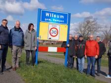 Wilsum wil na halve eeuw weer samenwerken met... Wilsum