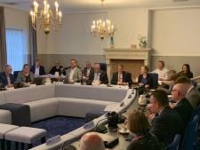 Geen 'Almachtige God' meer voor raadsvergaderingen in Hilvarenbeek