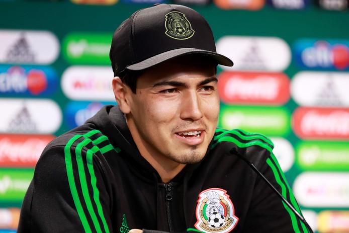 Érick Gutiérrez