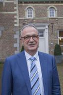 Wethouder Jan Goijaarts van Meierijstad.