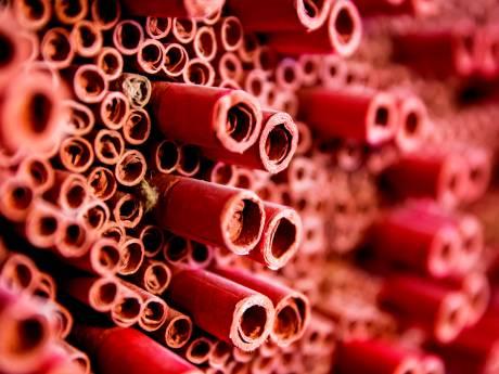 Volgend jaar geen vuurwerk meer in Apeldoorn: politiek eens over verbod