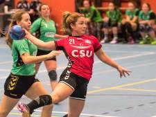 Handbalsters HC Zeeland halen flink uit tijdens seizoensouverture