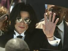 Tussaud en McDonald's beraden zich op weghalen Jackson-beelden