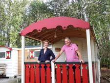 Prijs voor Pipowagen Camping in Someren-Heide