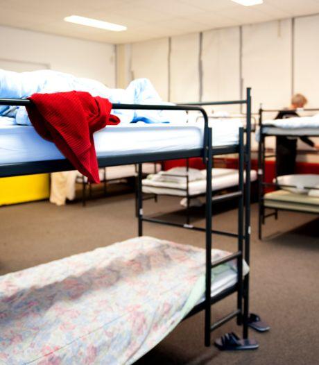 Koudweerregeling voor daklozen vanaf zaterdag van start