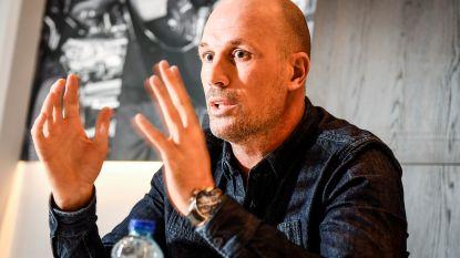 """Philippe Clement leeft op een roze wolk: """"Ik wist 200 procent zeker dat ik klaar was om een goede hoofdtrainer te zijn"""""""