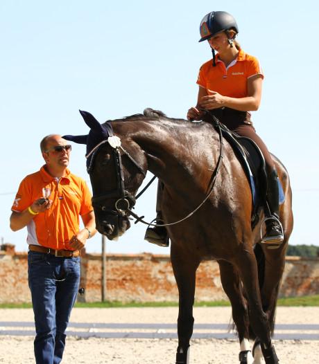 'Twee weken voor zijn overlijden sprak ik paardenman Jan van Beek voor het laatst'