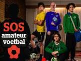 """Vlaamse gezinnen verliezen honderden euro's door stopzetting amateurvoetbal, maar de emotionele kost is nog veel hoger: """"Laat onze jeugd alstublieft buiten komen"""""""
