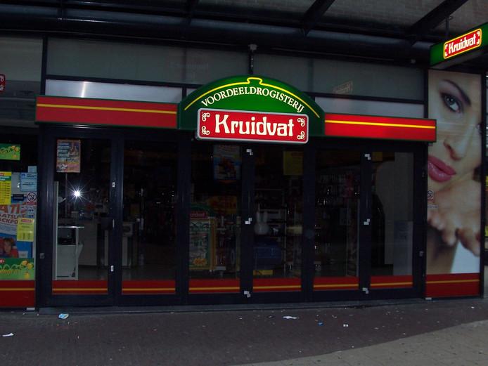 39 kruidvat in pand stationsstraat waalwijk 39 waalwijk for Kruidvat den bosch