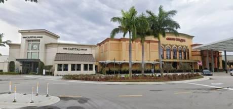Grote paniek na schietpartij in winkelcentrum Florida: bezoekers geëvacueerd