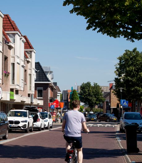 Nauwelijks nog lege winkels en kantoren in Enter: 'Met dank aan het dorp zelf, want van de gemeente horen wij niets'
