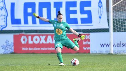 FC Dames Ternat toont ambitie: eerste vrouwelijke T1 en Red Flames versterken de werking