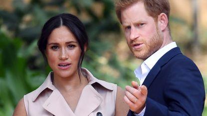 Met dit 5-stappenplan willen prins Harry en Meghan Markle het Britse volk weer voor zich winnen