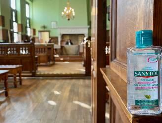 Geen overbrengingen meer, minder zittingen én handgel: rechtbank verscherpt opnieuw voorzorgsmaatregelen tegen verspreiding van het coronavirus