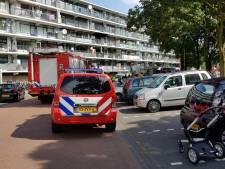 Brand maakt appartement in Veenendaal onbewoonbaar
