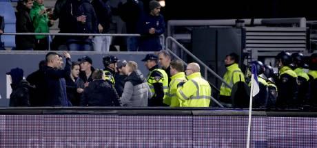 FC Eindhoven herziet veiligheidsplan na rellen met Helmond Sport-fans