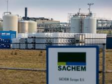 Vragen over lekkage gevaarlijke stof bij chemiedrijf Sachem in Zaltbommel