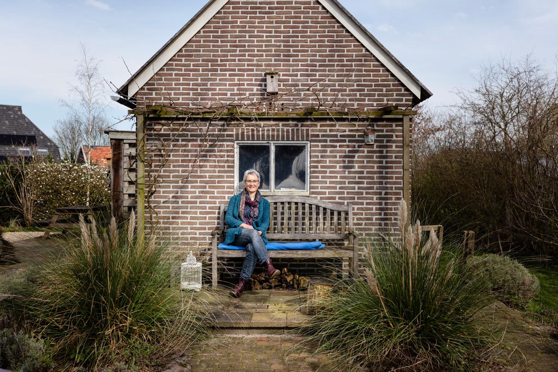 Marjan van der Spek: 'Door mijn ongeluk heb ik mijn eindigheid beseft.'