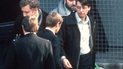 Beruchte Britse seriemoordenaar die het op homoseksuele mannen gemunt had, overleden