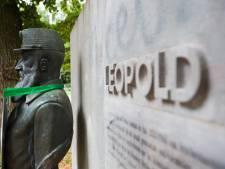 """Débats sur la mémoire du colonialisme: les Belges sont """"fortement divisés"""""""