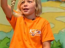 Bas (10) uit Borne doneert zijn lange haar: 'Jongens kunnen dit ook'