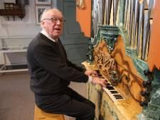 Orgelmuseum Elburg heeft 'bijzondere nieuwe aanwinst'